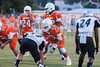 Olympia Titans @ Boone Braves Varsity Football 2014 DCEIMG-3107