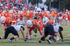 Olympia Titans @ Boone Braves Varsity Football 2014 DCEIMG-3111
