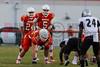 Olympia Titans @ Boone Braves Varsity Football 2014 DCEIMG-0241