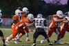 Olympia Titans @ Boone Braves Varsity Football 2014 DCEIMG-3141
