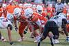 Olympia Titans @ Boone Braves Varsity Football 2014 DCEIMG-3108