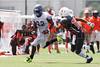 West Orange Warriors @ Boone Braves Varsity Football - 2014- DCEIMG-1853