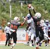 West Orange Warriors @ Boone Braves Varsity Football - 2014- DCEIMG-2144