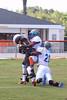 West Orange Warriors @ Boone Braves Varsity Football - 2014- DCEIMG-3517
