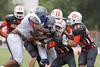 West Orange Warriors @ Boone Braves Varsity Football - 2014- DCEIMG-2092