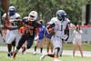 West Orange Warriors @ Boone Braves Varsity Football - 2014- DCEIMG-2097
