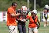 West Orange Warriors @ Boone Braves Varsity Football - 2014- DCEIMG-1819