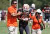 West Orange Warriors @ Boone Braves Varsity Football - 2014- DCEIMG-1822
