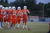 Olympia Titans @ Boone Braves Varsity Football 2014 DCEIMG-3088