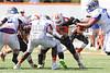 West Orange Warriors @ Boone Braves Varsity Football - 2014- DCEIMG-1622