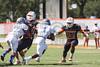 West Orange Warriors @ Boone Braves Varsity Football - 2014- DCEIMG-3482
