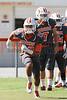 West Orange Warriors @ Boone Braves Varsity Football - 2014- DCEIMG-1480