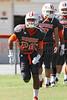 West Orange Warriors @ Boone Braves Varsity Football - 2014- DCEIMG-1482