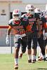 West Orange Warriors @ Boone Braves Varsity Football - 2014- DCEIMG-1481
