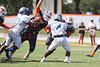 West Orange Warriors @ Boone Braves Varsity Football - 2014- DCEIMG-3483