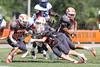 West Orange Warriors @ Boone Braves Varsity Football - 2014- DCEIMG-1736
