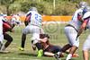 West Orange Warriors @ Boone Braves Varsity Football - 2014- DCEIMG-3559