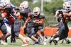 West Orange Warriors @ Boone Braves Varsity Football - 2014- DCEIMG-2061