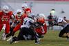 Olympia Titans @ Boone Braves Varsity Football 2014 DCEIMG-0248