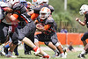 West Orange Warriors @ Boone Braves Varsity Football - 2014- DCEIMG-2062