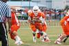 Olympia Titans @ Boone Braves Varsity Football 2014 DCEIMG-3102