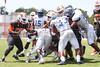 West Orange Warriors @ Boone Braves Varsity Football - 2014- DCEIMG-3663