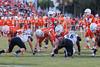 Olympia Titans @ Boone Braves Varsity Football 2014 DCEIMG-3114