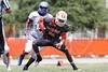 West Orange Warriors @ Boone Braves Varsity Football - 2014- DCEIMG-2050