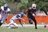 West Orange Warriors @ Boone Braves Varsity Football - 2014- DCEIMG-2046