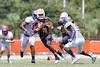 West Orange Warriors @ Boone Braves Varsity Football - 2014- DCEIMG-2052