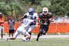 West Orange Warriors @ Boone Braves Varsity Football - 2014- DCEIMG-2044