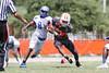 West Orange Warriors @ Boone Braves Varsity Football - 2014- DCEIMG-2051
