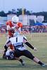 Olympia Titans @ Boone Braves Varsity Football 2014 DCEIMG-3119