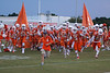 Olympia Titans @ Boone Braves Varsity Football 2014 DCEIMG-3082