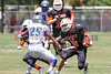 West Orange Warriors @ Boone Braves Varsity Football - 2014- DCEIMG-2178