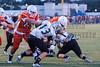 Olympia Titans @ Boone Braves Varsity Football 2014 DCEIMG-3121