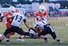Olympia Titans @ Boone Braves Varsity Football 2014 DCEIMG-3120
