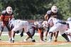 West Orange Warriors @ Boone Braves Varsity Football - 2014- DCEIMG-1658