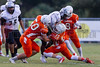 Olympia Titans @ Boone Braves Varsity Football 2014 DCEIMG-0220
