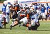 West Orange Warriors @ Boone Braves Varsity Football - 2014- DCEIMG-3492