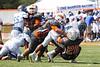 West Orange Warriors @ Boone Braves Varsity Football - 2014- DCEIMG-3491