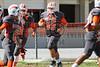 West Orange Warriors @ Boone Braves Varsity Football - 2014- DCEIMG-1479