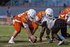 Olympia Titans @ Boone Braves Varsity Football 2014 DCEIMG-3137