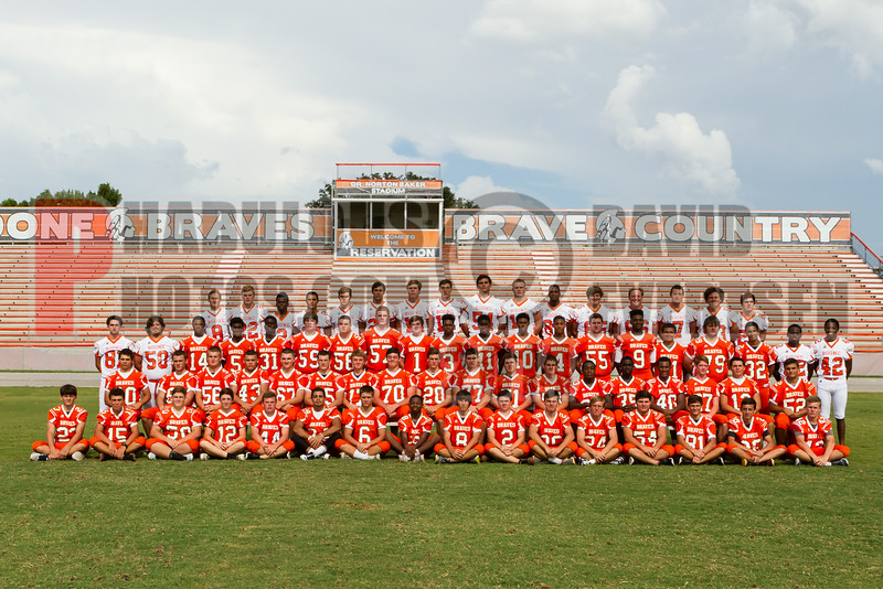 Boone High School Varsity Football 2014 DCEIMG-9651