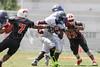 West Orange Warriors @ Boone Braves Varsity Football - 2014- DCEIMG-1865