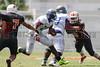 West Orange Warriors @ Boone Braves Varsity Football - 2014- DCEIMG-1864