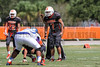 West Orange Warriors @ Boone Braves Varsity Football - 2014- DCEIMG-1804