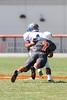 West Orange Warriors @ Boone Braves Varsity Football - 2014- DCEIMG-1647
