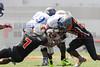 West Orange Warriors @ Boone Braves Varsity Football - 2014- DCEIMG-1866