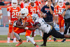 Olympia Titans @ Boone Braves Varsity Football 2014 DCEIMG-0267